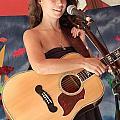 Sarah Lee Guthrie by Concert Photos