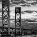 Sarah Long Bridge  by Eric Gendron