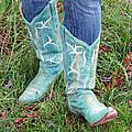 Sarah's Boots by E Faithe Lester