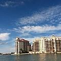 Sarasota by Amy Upholz