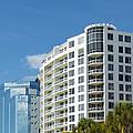 Sarasota Architecture 1 by Richard Goldman