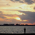 Sarasota 's Sunset by To-Tam Gerwe