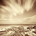 Sardinia - Costa Del Sud by Alexander Voss