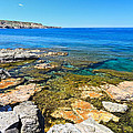 Sardinia - San Pietro Island by Antonio Scarpi