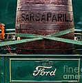 Sarsaparilla by Gillian Singleton