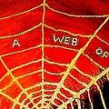 Satan's Web by Karen Jane Jones