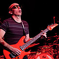 Satriani 3235 by Timothy Bischoff