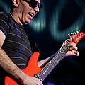 Satriani 3342 by Timothy Bischoff