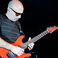 Satriani 3377 by Timothy Bischoff