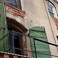 Savannah Window by Alan Lakin