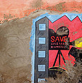 Save Cinema In Morocco by A Rey