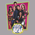 Saved By The Bell - Saved Cast by Brand A