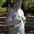 Savior Statue by Al Powell Photography USA