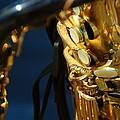 Sax by John Schneider