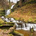 Scaleber Force Waterfall by David Head
