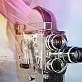 Scarf Camera by Rob Hans