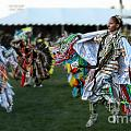Scarf Fancy Dancer by Scarlett Images Photography
