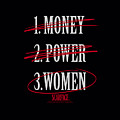 Scarface - Money Power Women by Brand A
