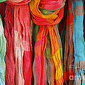 Scarves by Bob Phillips