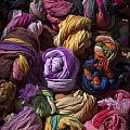 Scarves by Graham Moore