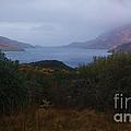 A Scene From Killary Connemara by Marcus Dagan