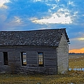 Scene From The Past by Bonfire Photography