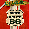 Scenes On Route 66 by Mountain Dreams