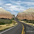 Utah's Scenic Byway 12 - An All American Road by Sheryl Young