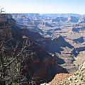 Scenic Grand Canyon by Christiane Schulze Art And Photography