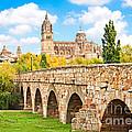 Scenic Salamanca by JR Photography