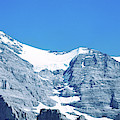 Scenic View Of Eiger And Monch Mountain by Panoramic Images