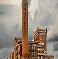 Schmidt Brewery by Paul Freidlund