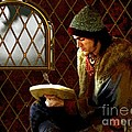 Scholar By Moonlight by RC DeWinter