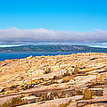 Schoodic Point 5862 by Brent L Ander