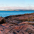 Schoodic Point 8414 by Brent L Ander
