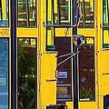 School Bus by John Illingworth