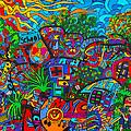 Schools In by Karen Elzinga