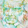 Schopenhauer by Fabrizio Cassetta