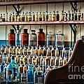 Science - My Chemistry Set by Paul Ward