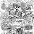 Scientific American, 1867 by Granger