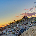Scituate Light by Dave Simmer