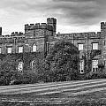 Scone Palace by Eunice Gibb