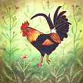 Scooter The Rooster by Linda Mears