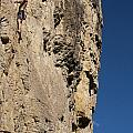 Scorched Earth Climbing 3 by Jason Standiford