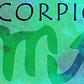 Scorpio by Joelle Bhullar