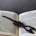 Scorpion by Joana Kruse