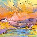 Scotland 27 Bis by Miki De Goodaboom
