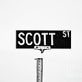 Scott St. by Scott Pellegrin