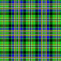 Scott Tartan Variant by Gregory Scott