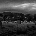 Scottish Landscape by John Bailey